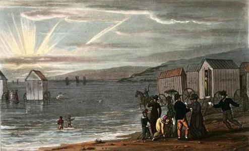 scarborough-sea-bathing-1813-regency-jane-austen